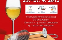 Víno&Delikatesy 2012